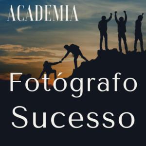 Curso Fotógrafo de Sucesso